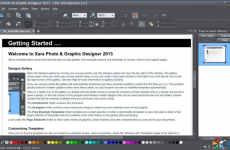 Xara Photo & Graphic Designer(矢量绘图软件)下载 F4CG破解版 64位/32位 v15.0.0.52288
